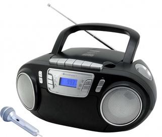 Magnetola CD SCD5800SW Soundmaster