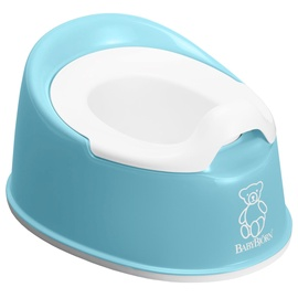 BabyBjorn Smart Potty Turquoise 051013A