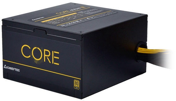 Chieftec Core PSU 600W