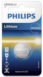Батарейка Philips Lithium 3.0V Batery Coin 1 Blister (20x2.5)