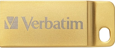 Verbatim Metal Executive 16GB USB 3.0 Gold