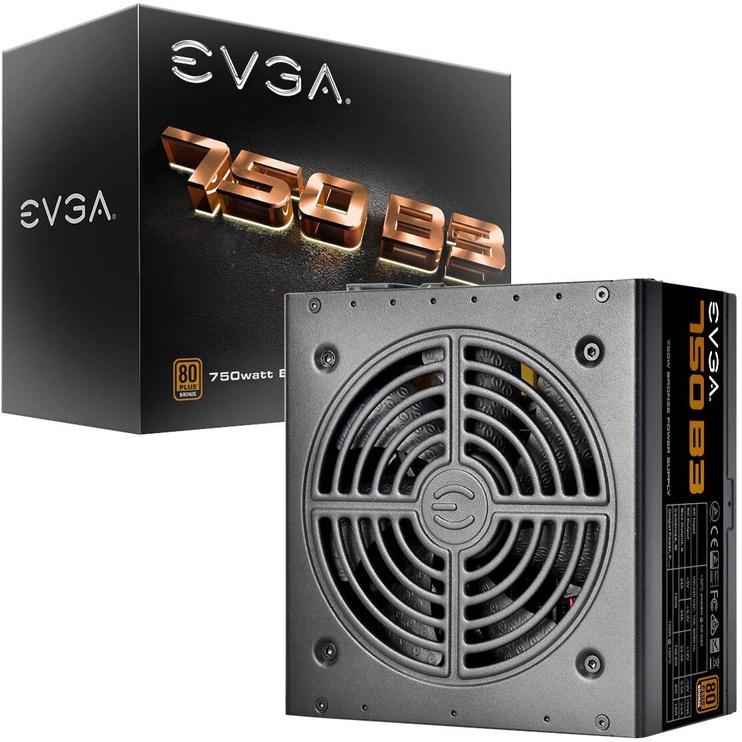 EVGA 750 B3 750W 220-B3-0750-V2