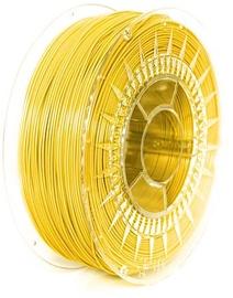 Devil Design PLA Bright Yellow 1.75mm 1kg