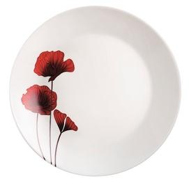 Lėkštė pietums, 25 cm