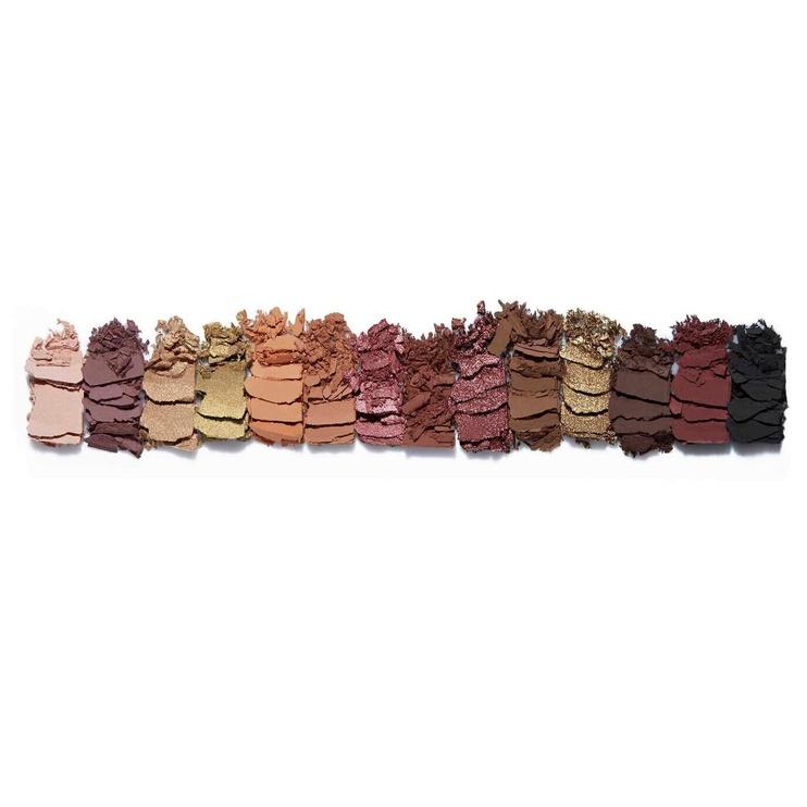 Anastasia Soft Glam Eyeshadow Palette 10g