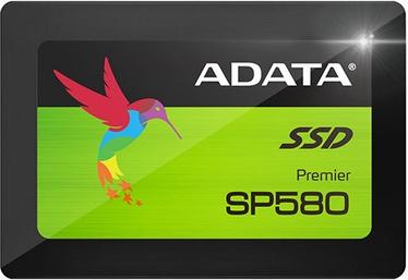 "Adata SSD Premier SP580 120GB SATAIII 2.5"" ASP580SS3-120GM-C"