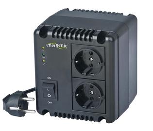 Energenie Automatic AC Voltage Regulator and Stabilizer EG-AVR-1001