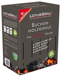 LotusGrill LK-1000-B