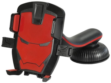 ART AX-17A Universal Car Holder Deluxe Black/Red