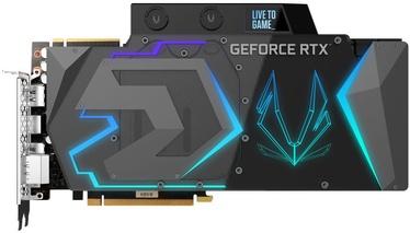 Zotac Gaming GeForce RTX 2080 Ti ArcticStorm 11GB GDDR6 PCIE ZT-T20810K-30P