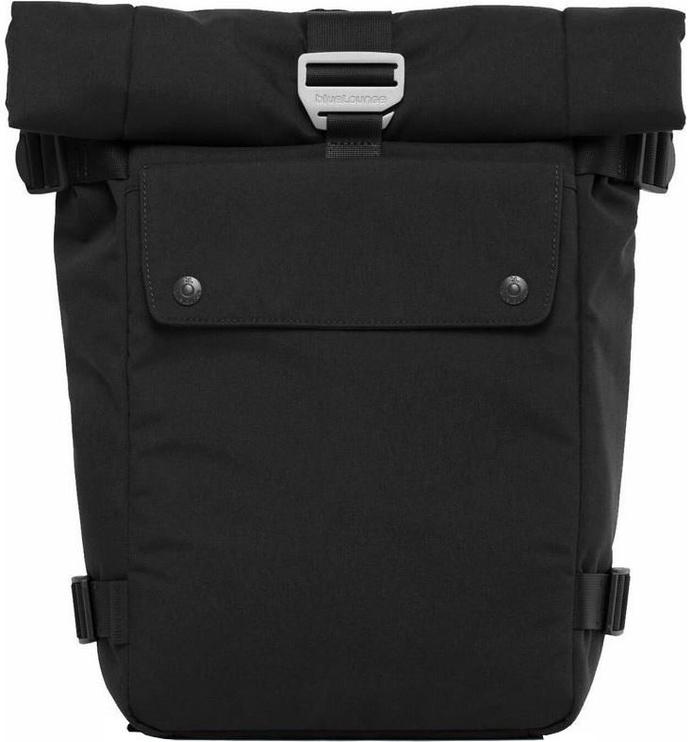 """BlueLounge Notebook Backpack 11-15"""" Black"""