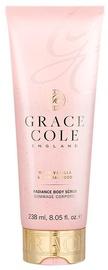 Grace Cole Body Scrub 238ml Warm Vanilla & Sandalwood