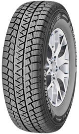 Žieminė automobilio padanga Michelin Latitude Alpin, 255/55 R18 109 V XL C C 72