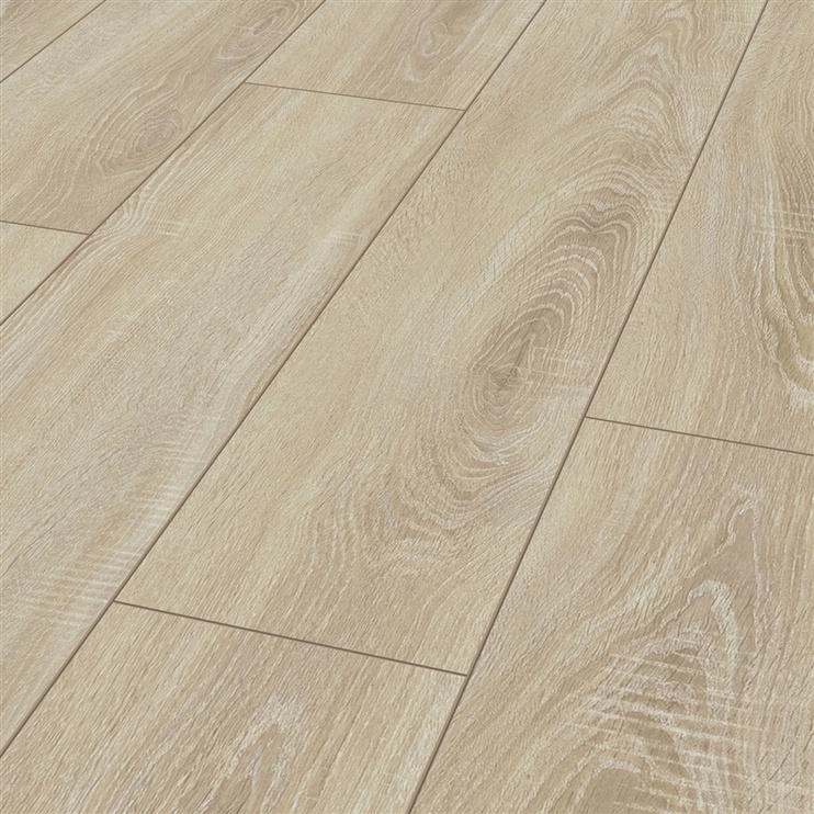 Laminuotos medienos plaušų grindys Kronotex, 1380 x 244 x 8 mm