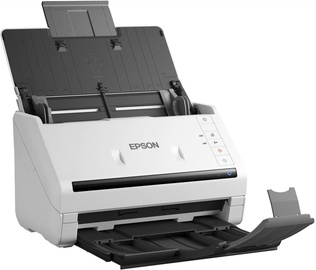 Skeneris Epson WorkForce DS-570W