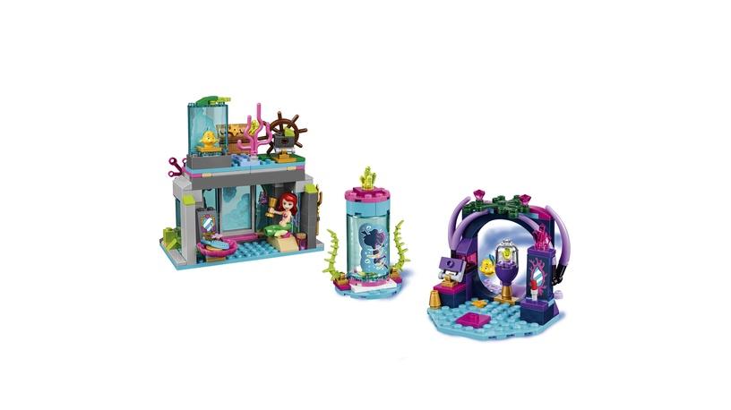 Конструктор LEGO Disney Princess Ariel and the Magical Spell 41145 41145, 222 шт.