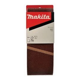 Slīpēšanas lente Makita P-36893, K60, 610x100, 5 gab.