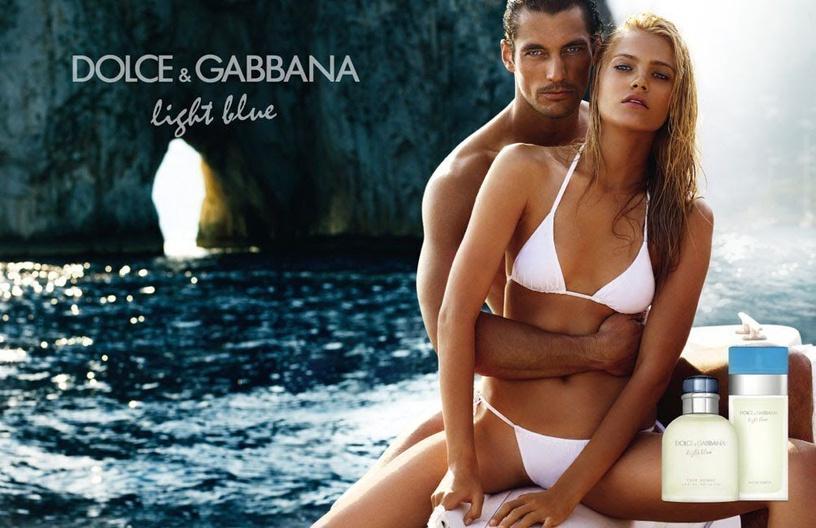 Набор для женщин Dolce & Gabbana Light Blue 3pcs Set 160ml EDT