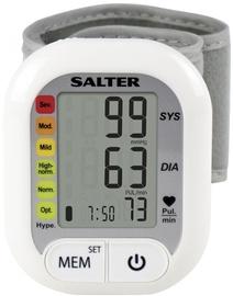 Salter Automatic Wrist Blood Pressure Monitor BPW-9101-EU