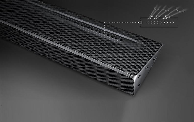 Garso sistema Samsung HW-N650