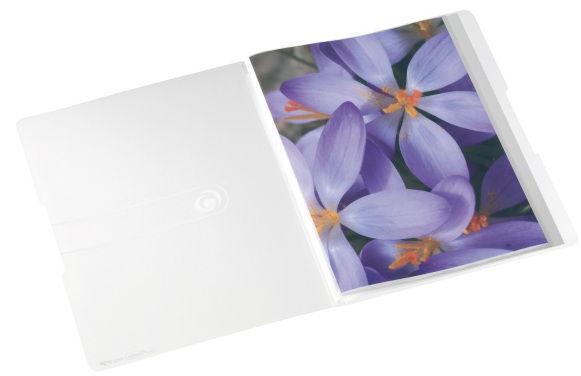 Herlitz Display Book Easy Orga A4 Transparent 11207396