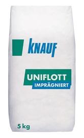 Gipsinis glaistas siūlėms Knauf uniflott, 5 kg
