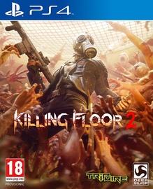 Killing Floor 2 PS4