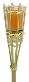 Verners Bamboo Citronella Candle 6.5 x 30.5cm