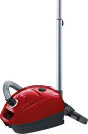 Dulkių siurblys Bosch BGL3A317 Red