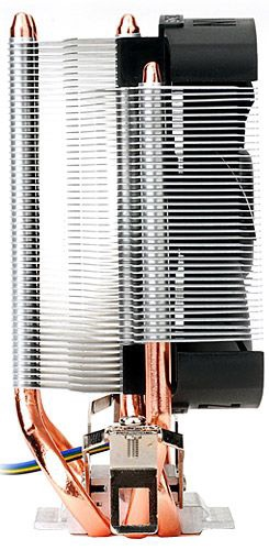 Zalman CPU Cooler 92mm CNPS5X Performa
