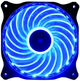 iBOX 12cm RGB Fan