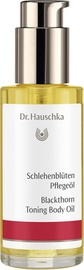 Dr.Hauschka Blackthorn Toning Body Oil 75ml