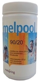 Intex Melpool Chlorine Tablets 90/20 1kg