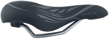 Force Comfort Gel Black