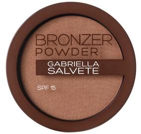 Gabriella Salvete Bronzer Powder SPF15 8g 03
