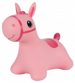 Tootiny Hoppimals Jumping Horse Pink