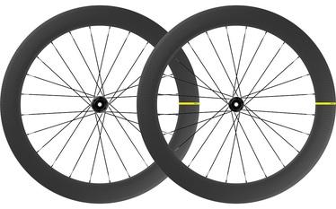 Mavic Cosmic SL 65 Disc 28'' Wheel Set Black