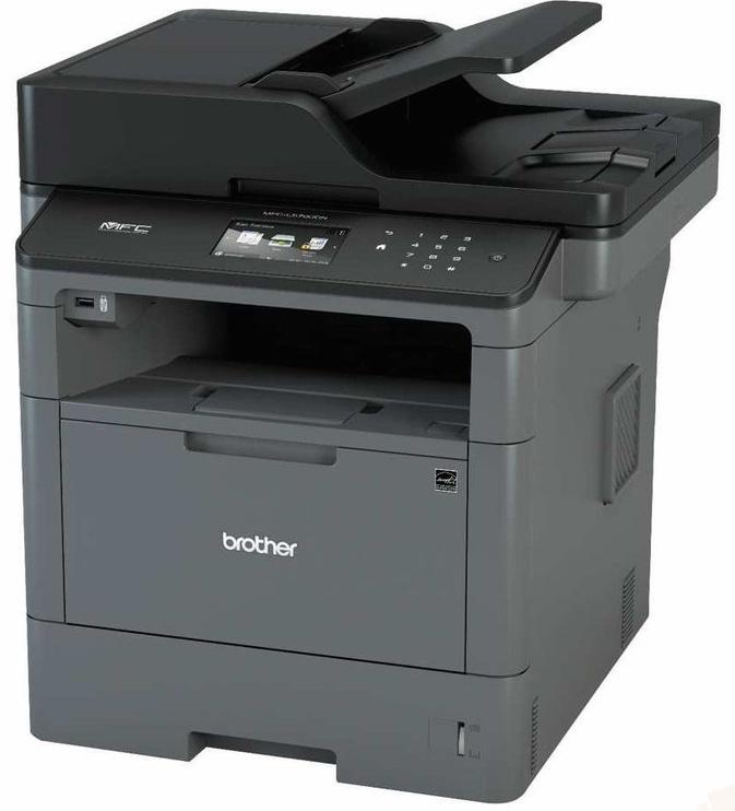 Daugiafunkcis spausdintuvas Brother MFC-L5700DN, lazerinis
