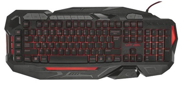 Trust GXT285 Advanced Gaming Keyboard