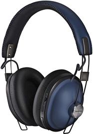 Belaidės ausinės Panasonic RP-HTX90NE Street Blue