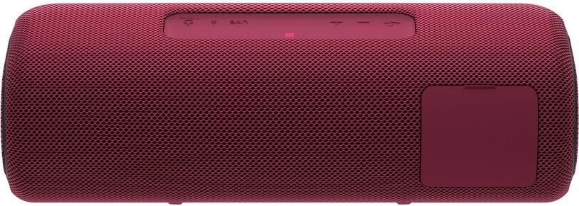 Belaidė kolonėlė Sony SRS-XB41 Red