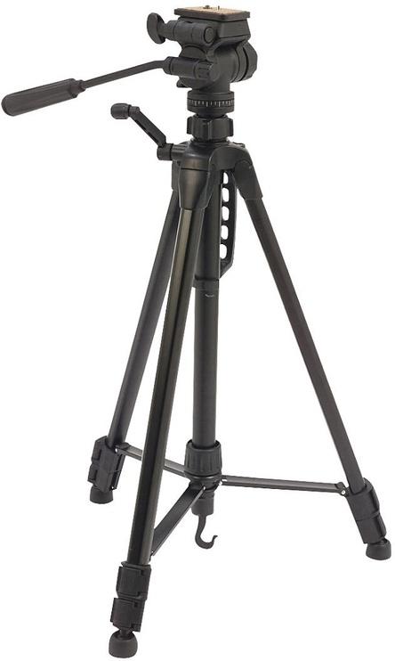 CamLink Aluminium Tripod For Photo/Video Cameras With 3D Mechanism 160cm