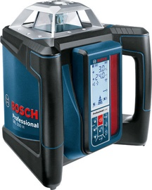 Bosch GRL 500 H Rotation Laser Level