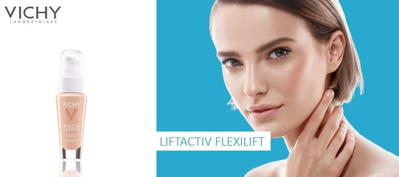Vichy Liftactiv Flexiteint Anti Wrinkle Foundation SPF20 30ml 45