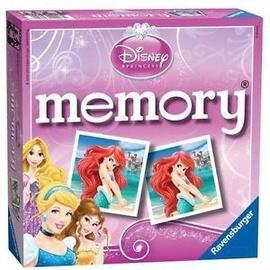 Galda spēle Ravensburger Memory Disney Princess 22207