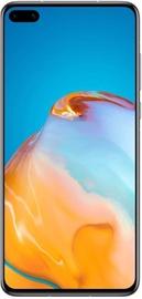 Huawei P40 8/128GB Dual Silver Frost (pažeista pakuotė)