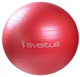 Sveltus Gym Ball 65cm Red plus Box
