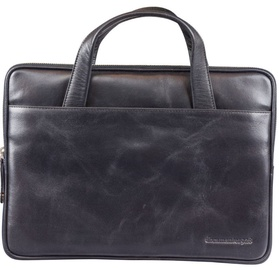 Dbramante1928 Silkeborg 13 Notebook Bag Black