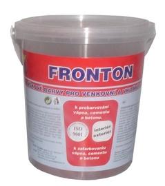 Pigmentas Teluria Fronton special 199, juodas, 0,8 kg