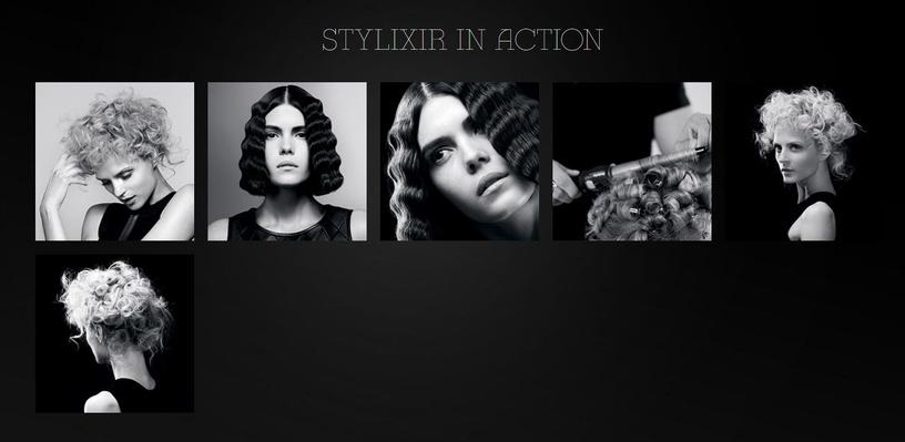 Sebastian Professional Stylixir Flex Styler 500ml